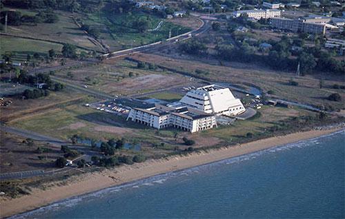 Casino Resort Hotel at Mindil Beach
