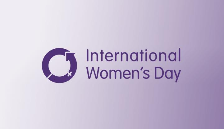 International Women's Day – Monday 8 March 2021