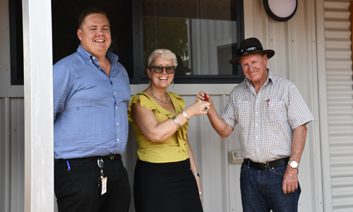 New NT Registrar for Community Housing Appointed